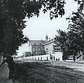 Grey Nuns Convent building seen from Guy Street, Montreal, QC, about 1875.jpg