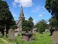 Greyfriars Burial Ground - geograph.org.uk - 495114.jpg