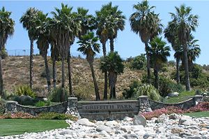 Buffy the Vampire Slayer filming locations - Griffith Park