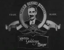 Marx Brothers Mgm Thalberg Agreement Races Room Service