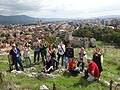 Group photo, Wiki Expedition Dimitrovgrad - Dragoman 2015, 2.JPG