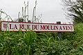 Grouville - La Rue du Moulin à Vent 20181231-02.jpg