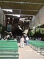 Gruta de Lourdes quinta normal.jpg