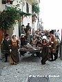 """Guardia Sanframondi (BN), 2003, Riti settennali di Penitenza in onore dell'Assunta, la rappresentazione dei """"Misteri"""". - Flickr - Fiore S. Barbato (78).jpg"""