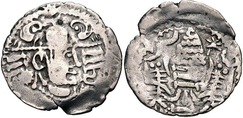 Gujuras of Sindh Circa AD 570-712