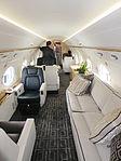 Gulfstream G550 cabin with passengers.JPG