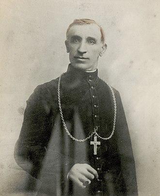 Gulstan Ropert - Image: Gulstan Ropert, Bishop of Honolulu