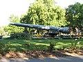 Gun Barrels at the Imperial War Museum - geograph.org.uk - 1506873.jpg