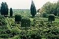 Gunston Hall - Garden from Second Floor.jpg