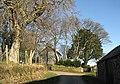 Gwnhinger Farmhouse - geograph.org.uk - 670713.jpg