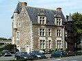 Hôtel du roi de Pologne côté est - Angers - 20110820.jpg