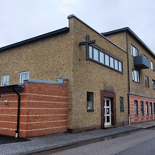 Webb-Bokning - Hrby Kommun