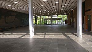 Hörsaalzentrum Chemie - Foyer 06.jpg