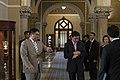 H.E.Mr.Jose Ramos-Horta ประธานาธิบดีสาธารณรัฐประชาธิปไ - Flickr - Abhisit Vejjajiva (12).jpg