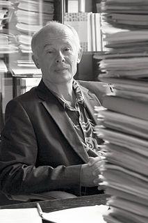 Hans Joachim Schellnhuber German physicist