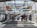 HK 中環 Central 民光街 Man Yiu Street 行人天橋 footbridge IFC Mall April 2020 SS2 03.jpg