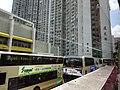 HK 屯門 Tuen Mun 建生總站 Kin Sang Bus Terminus Estate July 2016 DSC KMBus n Kin Sang Estate July 2016 DSC Leung Wan Street.jpg