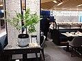 HK CWB Times Square basement mall 翡翠拉麵小籠包 Crystal Jade La Mian Xiao Long Bao Restaurant interior August 2018 SSG 02.jpg