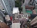 HK ML 半山區 Mid-levels 漢寧頓道 Honiton Road 80 Bonham Road FV 禮賢閣 29 B2 Rhine Court view nearby January 2016 DSC 20.jpg
