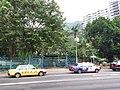 HK Mid-levels 摩星嶺 Mount Davis 薄扶林道 Pok Fu Lam Road 薄扶林道遊樂場 Pokfulam Road Playground September 2019 SSG 02.jpg