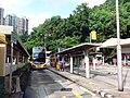 HK Mid-levels 摩星嶺 Mount Davis 薄扶林道 Pok Fu Lam Road September 2019 SSG 36.jpg