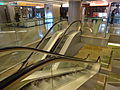 HK Wan Chai night Tai Yau Plaza 大有商場 interior escalators March 2016 DSC 006 (1).JPG