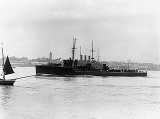 HMS <i>Achates</i> (1912)