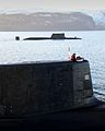 HMS Astute in Company with HMS Ambush MOD 45154736.jpg