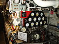 HMS Ocelot 1962 diesel engine monitor panel.JPG