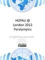 HOPAU at London Paralympics.pdf