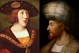 Habsburg–Persian alliance political alliance