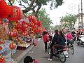Haiphong Blumenmarkt Tet04.JPG