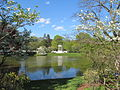 Halcyon Lake, Mount Auburn Cemetery, Watertown MA.jpg