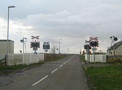 Halkirk level crossing in 2009 (13175488775).jpg
