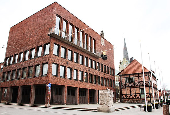 Halmstad Municipality