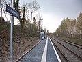 Haltepunkt Chemnitz-Küchwald, Blick Richtung Norden.jpg