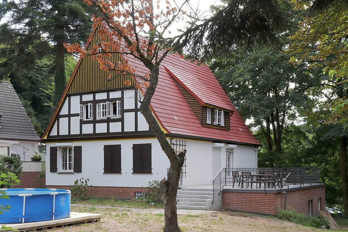 Hamburg Marmstorf