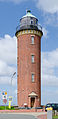 Hamburger Leuchtturm Cuxhaven 2013.jpg
