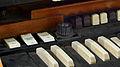 Hammond C3 presets, tablets, drawbars, SJSF 2012.jpg
