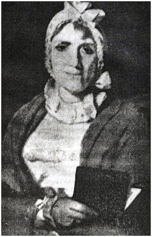 Hannah Marshman