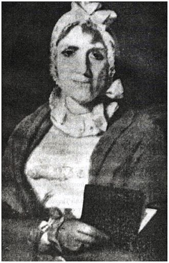Hannah Marshman - Hannah Marshman