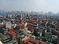 Hanoi landscape 08 From office tower.jpg
