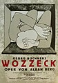 Hans Heinrich Palitzsch 1974 poster Wozzek.jpg