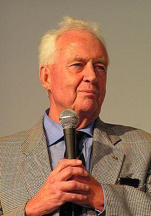 Hans Apel - Apel in 2005