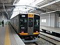 Hanshin Nishikujō Station 200901 01.jpg