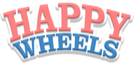 Happy Wheelsin logo