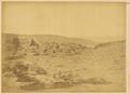 Hara-Mali, on the Way from Gucheng to Zaysan, Kazakhstan, 1875 WDL2060.png