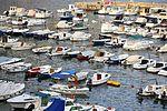 Harbour at Dubrovnik (5968014224).jpg