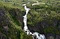Hardangerfjord in a Nutshell - Voringsfossen Waterfalls (8) (36496400355).jpg