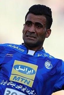 Hassan Beyt Saeed - Esteghlal vs. Padideh 2017-08-22.jpg